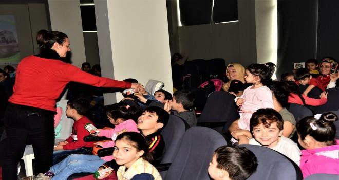 Çizgi Film Festivali başladı