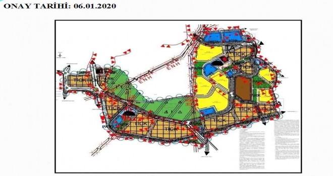 Başkan Selvitopu: Spor tesisi planlarda yok