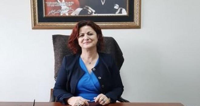 HSK, Karşıyaka Hakimi Pehlivan'ı görevden uzaklaştırdı