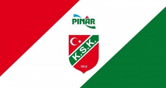 Pınar Karşıyaka'da bir oyuncunun Covid-19 testi pozitif