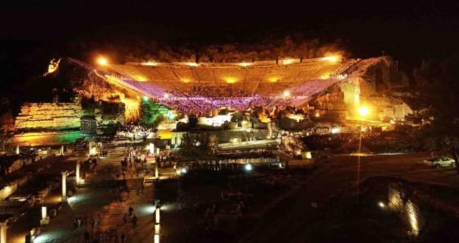4. Efes Uluslararası Opera ve Bale Festivali'nde geri sayım