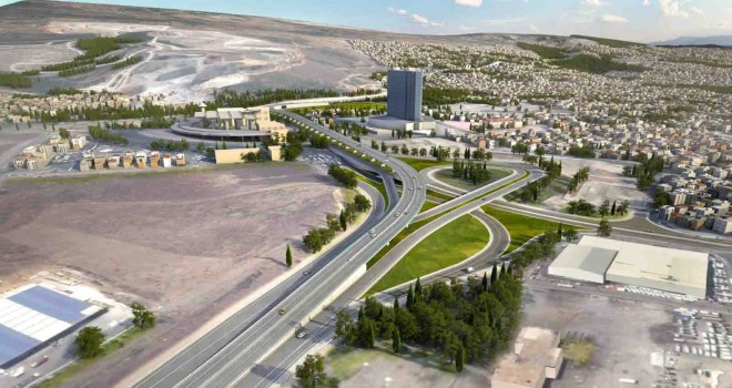 İzmir ulaşımını rahatlatacak projede yoğun tempo