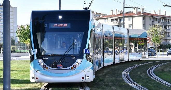 İzmir'de ulaşımda aktarma değişiyor...