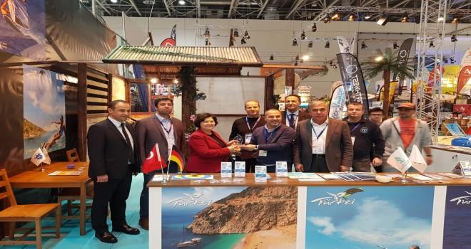 Avrupa'dan Türkiye'ye turist yağacak