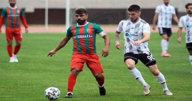 Karşıyaka erteleme maçında Arhavispor'u konuk edecek