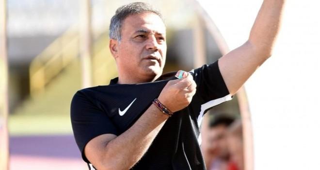 Karşıyaka'da Soner Tolungüç istifa etti