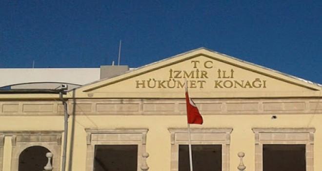 İzmir Valiliği: İlçelere göre dağılım haberleri gerçeği yansıtmıyor
