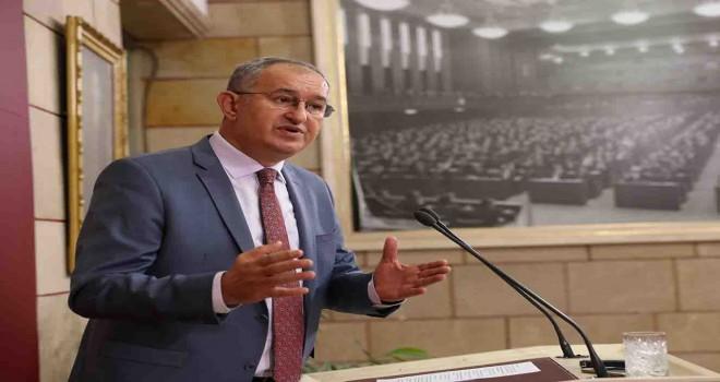 CHP'li Sertel: BİK Yönetim Kurulunun kararları hükümsüzdür