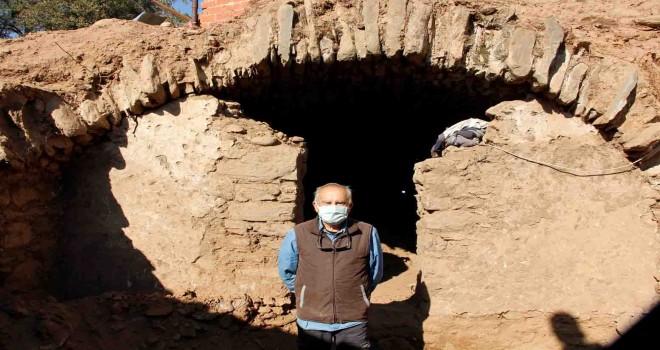 Tarihe ışık tutan kazı çalışmasına Ödemiş Belediyesi'nden destek