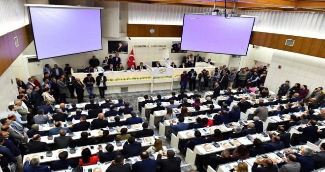 İzmir Büyükşehir Belediyesi meclis toplantıları sosyal medyadan canlı yayınlanacak