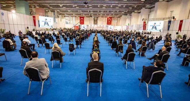 CHP'li belediye başkanları su gündemini İzmir'de tartışıyor