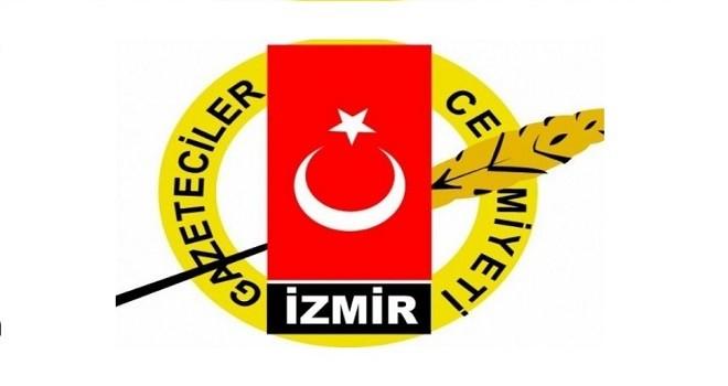 İzmir Gazeteciler Cemiyeti 75 yaşında