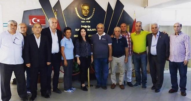 Karşıyaka U11 Futbol Turnuvası düzenlendi