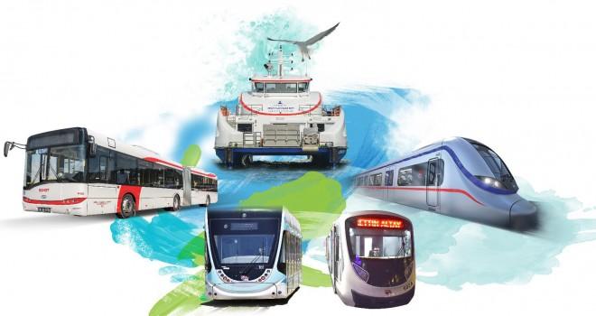 İzmir'de toplu ulaşıma Cumartesi düzenlemesi