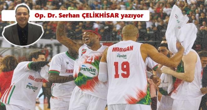 Şampiyon Karşıyaka; Eurocup mı FIBA Champions League mi?