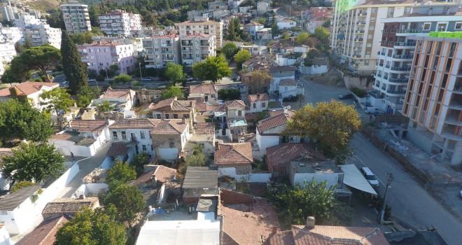 Yukarıköy'de dönüşüm başlıyor
