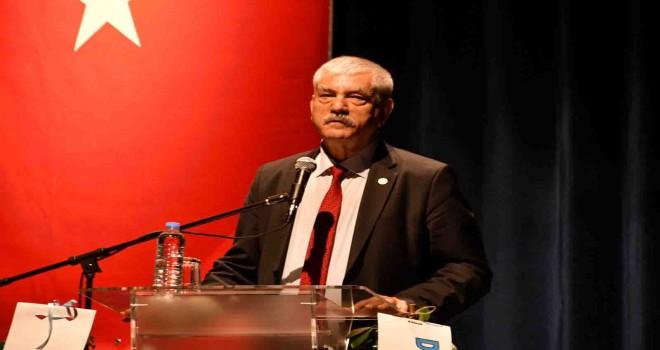 CHP'li Beko sordu: Ata mirası, mescidin önünü açmak için mi kaldırıldı?