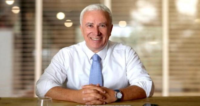 İZVAK Başkanı Erten: Gurur duyduk