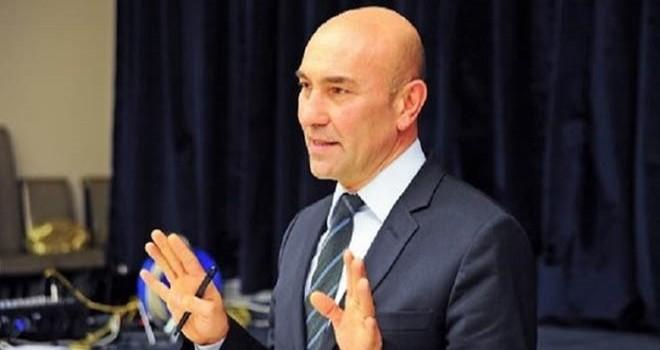 Başkan Soyer'den ''Aktarma'' açıklaması
