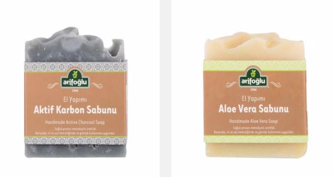 Bitkisel Sabun ile Gelen Temizlik