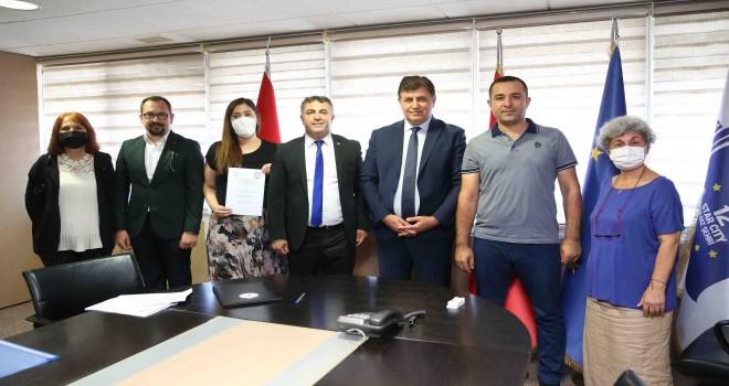 Karşıyaka Belediyesi'nde memur maaşlarına ortalama yüzde 20 zam