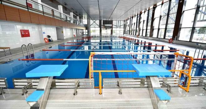 Havuz İzmir Mayıs'ta açılıyor
