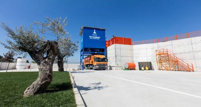 İzmir'de belediyelerde 2,1 milyon ton atık toplandı