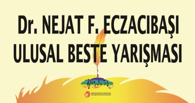 11. Dr. Nejat F. Eczacıbaşı Ulusal Beste Yarışması Viyolonsel Konçertoları dalında