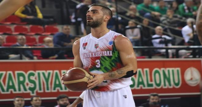 Pınar Karşıyaka, Yunus Emre ile uzattı