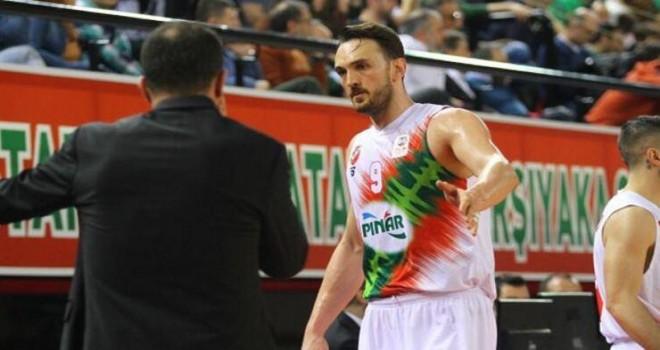 Pınar Karşıyaka Semih Erden ile yeniledi
