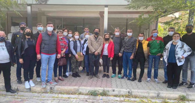 İYİ Parti İzmir'den kampanya çalışmaları