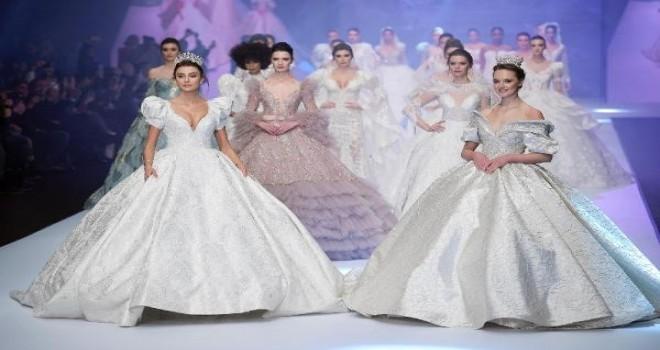 IF Wedding Fashion İzmir  moda ve ticaretin merkezi oldu
