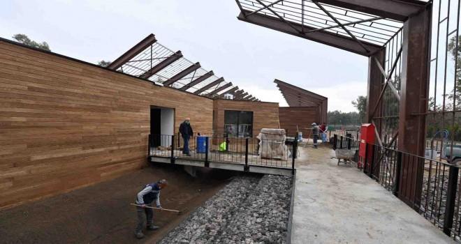 İzmir Büyükşehir kuraklıkla mücadele ve bilinçli tarım için enstitü kuruyor