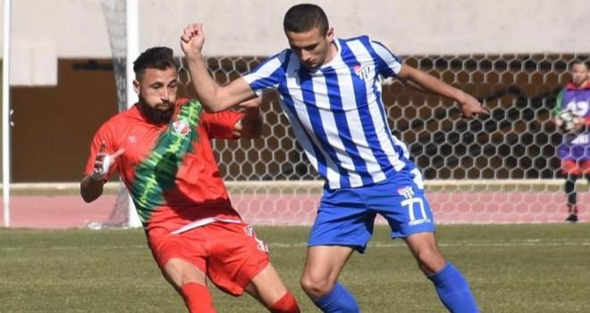 Karşıyaka 3 puanı 3 golle aldı