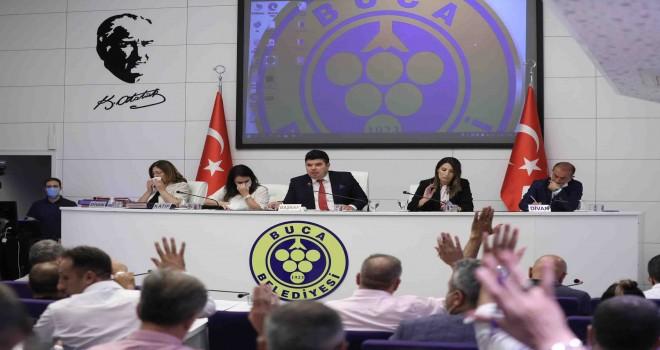 Başkan Kılıç: 2022'de İzmir'in en iyi belediyelerinden biri haline geleceğiz
