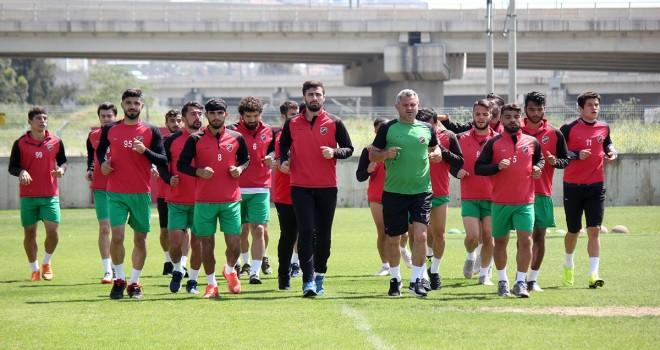 Karşıyaka, Play-Off ilk maçında Van Büyükşehir'i ağırlıyor