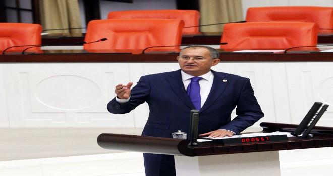 CHP'li Sertel Akit TV'de CHP'ye hakaret edilen programı RTÜK'e şikayet etti