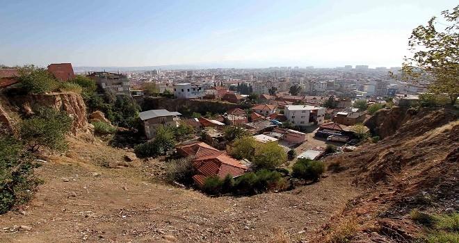 Cuımhuriyet Mahallesi'nde kentsel dönüşüm sorunu çözülüyor