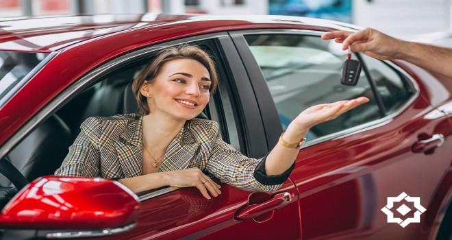 İstanbul'da Senetle Araba Alma Fırsatı
