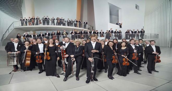 33. Uluslararası İzmir Festivali Luxemburg Filarmoni Orkestrası'nı ağırlayacak
