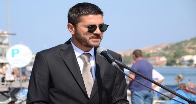 Foça Belediyesi'nden maaş açıklaması