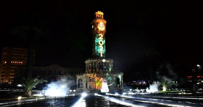 Başkan Soyer'den yeni yıl mesajında dayanışma vurgusu