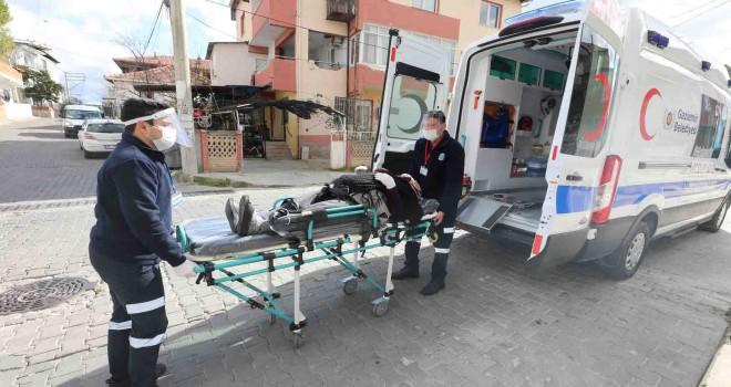 Gaziemirlilerin sağlığı belediyeye emanet