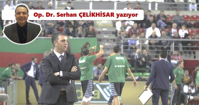 Karşıyaka'nın yeni basketbol koçu kim olacak?