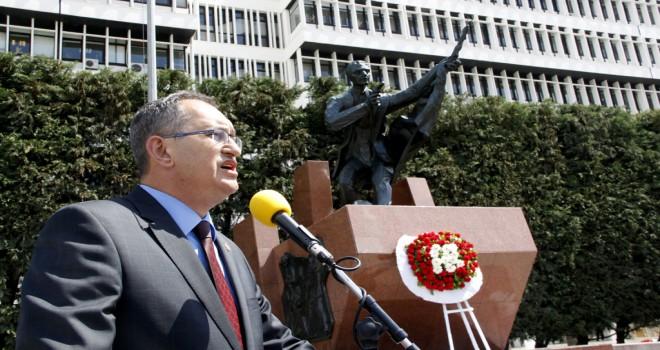 CHP'li Sertel'den Cumhurbaşkanı'na çağrı: 100.yıl törenleri İzmir'den başlamalı