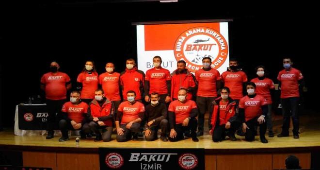 BAKUT İzmir İl Temsilciliği kuruldu