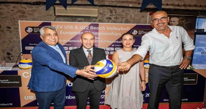 İzmir'de iki dev spor organizasyonu