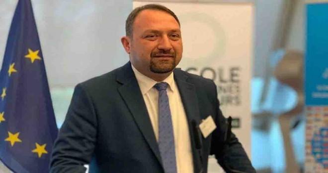 Çiğli Belediyesi Avrupa Diploması Ödülü'ne kavuştu
