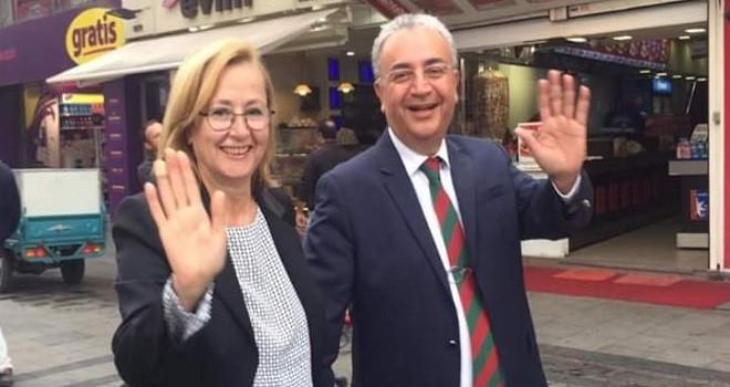 Cihan Türsen CHP'den istifa etti