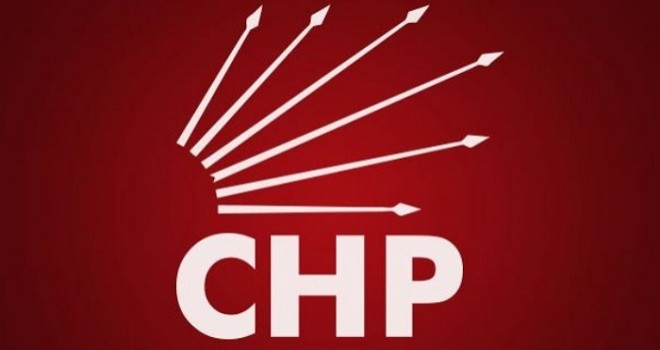 CHP Karşıyaka'da 6 istifa...